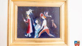 Carnaval folcloric – cortegiul copiilor 4