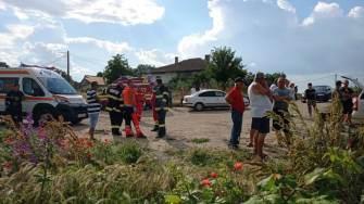 Adolescent căutat după ce ar fi dispărut în Lacul Siutghiol