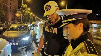 Acțiune a polițiștilor constănțeni. FOTO cu rol ilustrativ