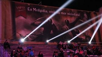 Festivalul Dapyx Medgidia. FOTO Adrian Boioglu