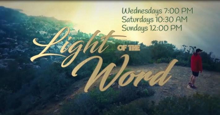 Light of The World TV