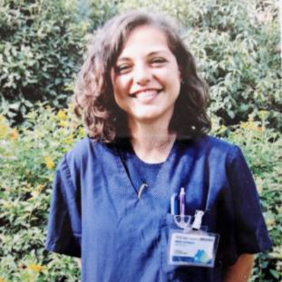 Dott.ssa Francesca Vergineo