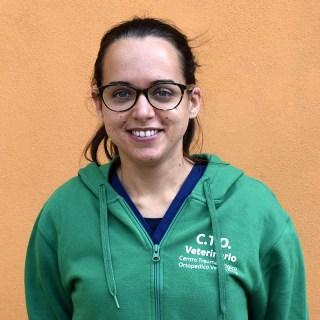 Dott.ssa Valentina Tabusso