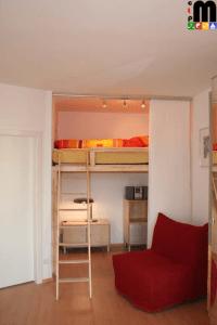 Dauervermietung - möblierte Wohnung in Berlin