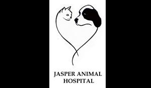 Jasper Animal Hospital Logo