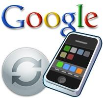 synchro google