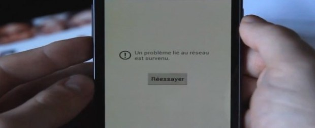 test comparatif debits freemobile sosh