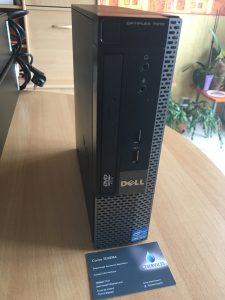 Dell Optiplex 7010 USFF
