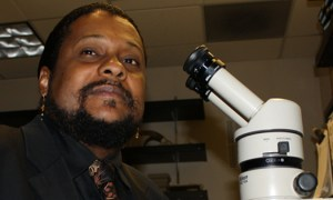 Tyrone Hayes, columbia seminary host aaas lecture science public health