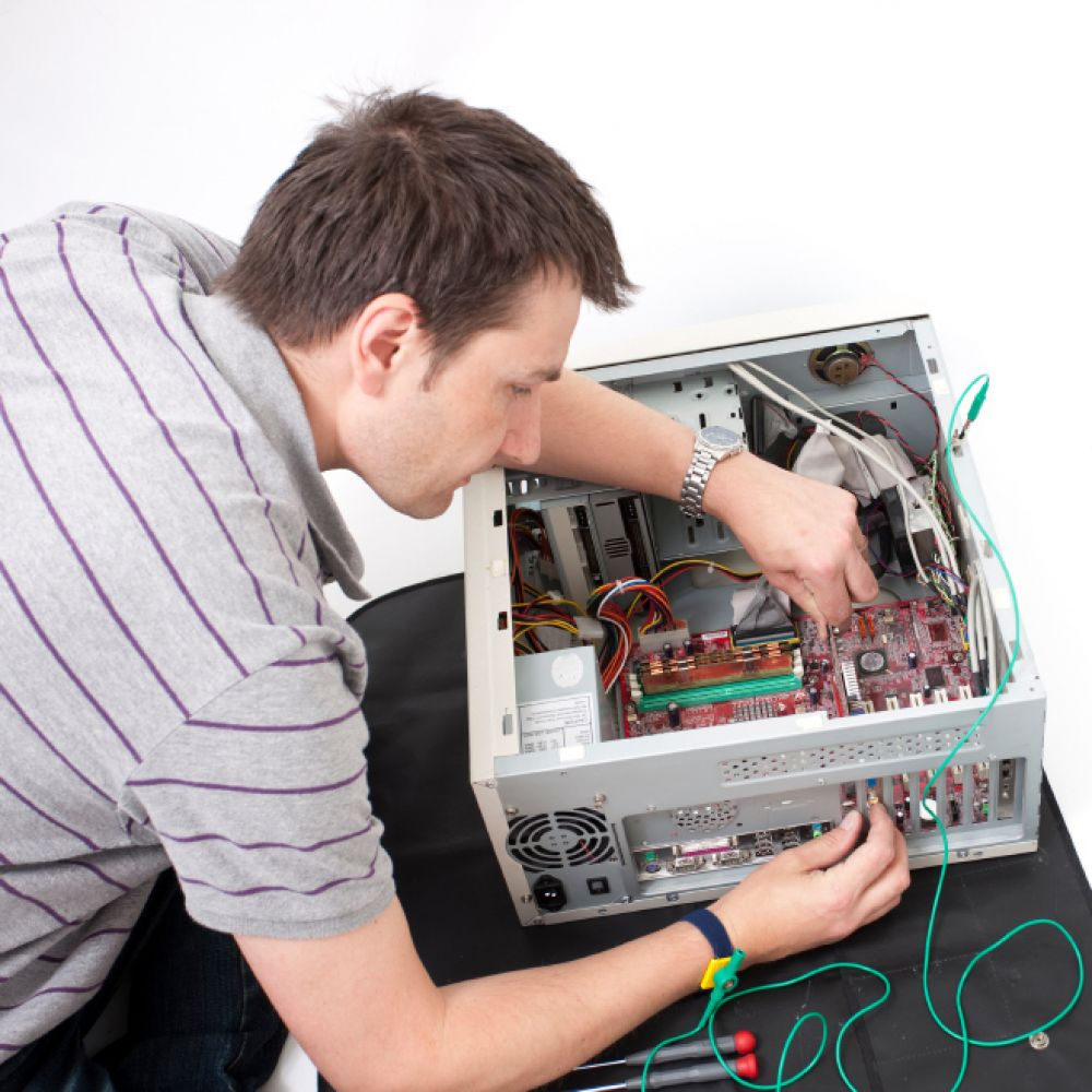Erlanger Kentucky On Site Computer & Printer Repairs, Network, Voice & Data Cabling Solutions