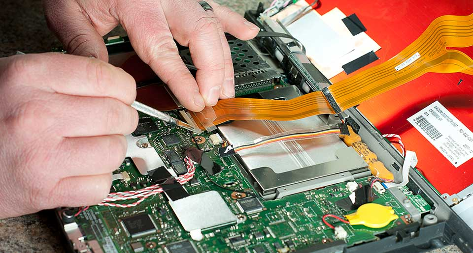 Merrillville Indiana On Site PC & Printer Repair, Network, Voice & Data Cabling Services