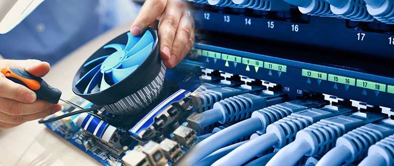 Palatine Illinois On Site Computer PC & Printer Repairs, Network, Voice & Data Cabling Providers
