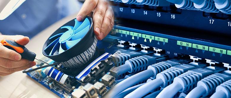 Dublin Georgia On Site Computer PC & Printer Repair, Network, Voice & Data Cabling Services