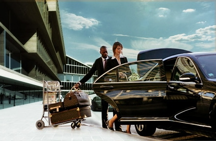 Airport transportation with ctunitedlimo