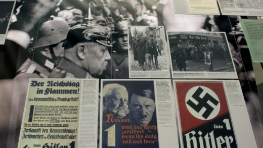 the rise of nazis to power into the german society Peter fritzsche's germans into nazis is an interpretive study of the rise  why did the germans usher hitler into power in  the nazi state and german society:.