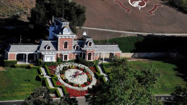 Paris Jackson wants to rebuild Neverland Ranch