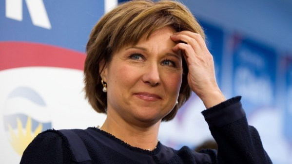 Christy Clark makes TV appeal to voters ahead of campaign ...