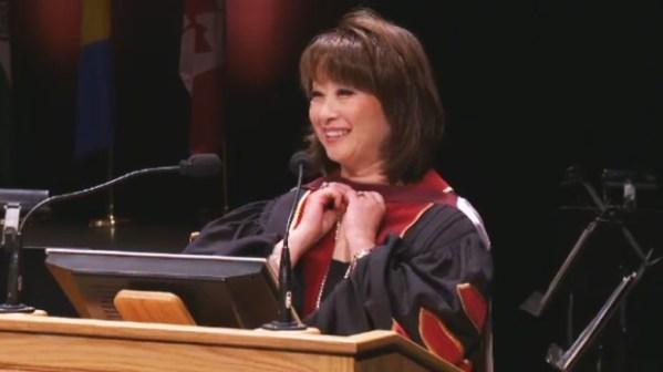 CTV Montreal's Mutsumi Takahashi among Concordia honorees ...