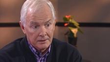 John Furlong exclusive interview Lisa LaFlamme CTV