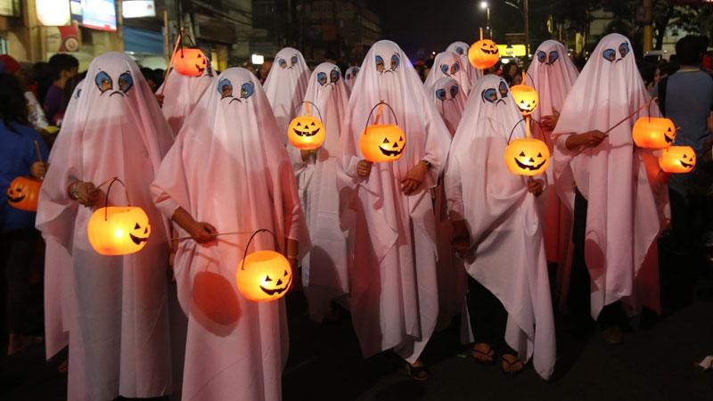 Last Minute Costume Ideas For A Rainy Halloween Ctv News