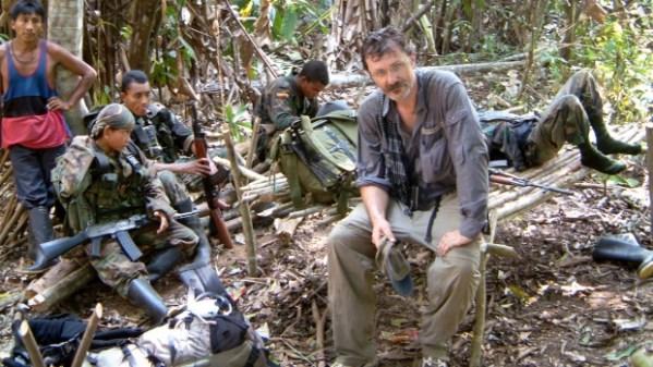 Canadian adventurer crowdfunding manhunt to find Joseph ...