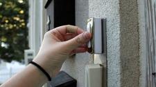 BBB, door-to-door salesman, Direct Sales Prohibiti