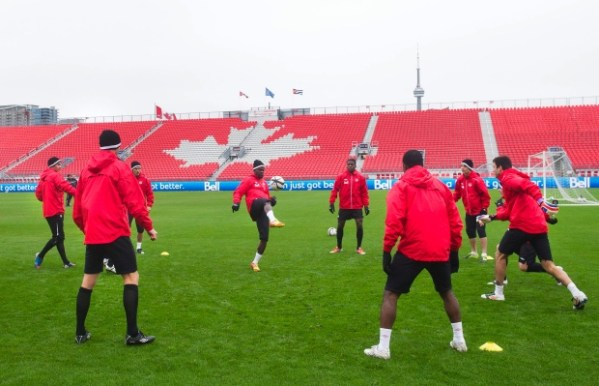 Canadian Soccer Association to release new blueprint for ...