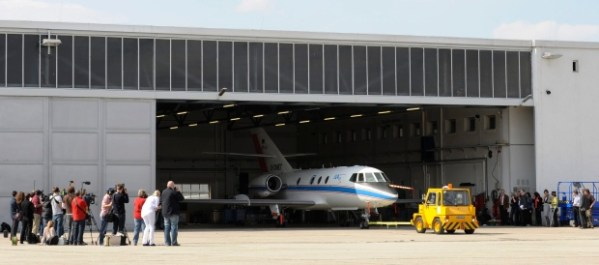 German aerospace research centre targeted by espionage attack