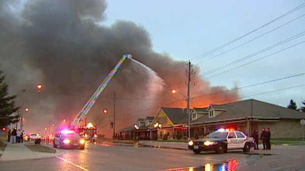 Fourth Person Pleads Guilty In Fire That Destroyed