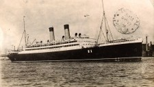 The Empress of Ireland 100 years later