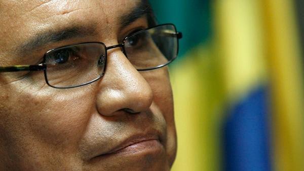 UN envoy criticizes feds over Attawapiskat | CTV News