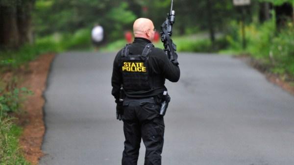 Suspect in Pennsylvania State trooper ambush caught ...