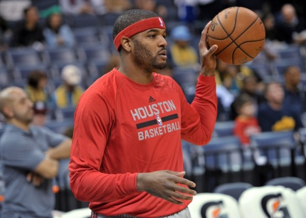 NBA scores: Josh Smith debuts with 21 as Rockets defeat ...