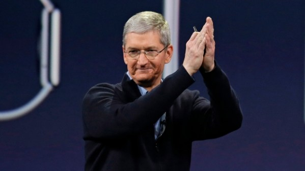 Apple's Tim Cook planning to donate most of his fortune to ...