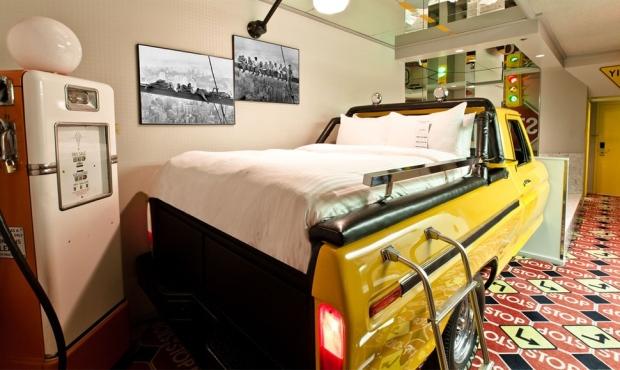 Cozy Rest Motel
