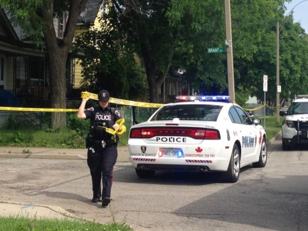 Windsor man charged with second-degree murder in death of ...