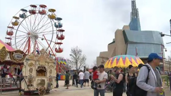 Carnival not returning this spring to The Forks area | CTV ...