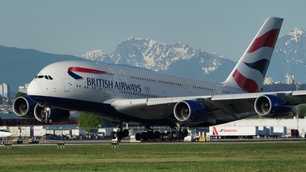 World's largest passenger aircraft to fly out of YVR | CTV ...