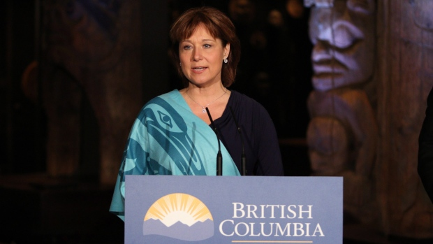 Image result for christy clark aboriginal meme