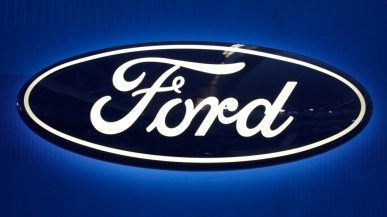 Bilderesultater for ford logo