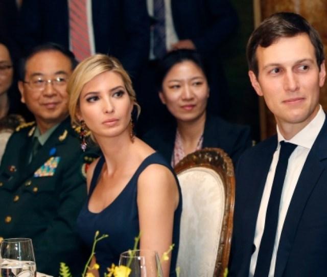 Concerns Flagged Over Jared Kushner Ivanka Trumps Private Emails Texts
