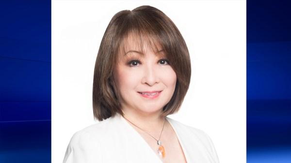 CTV Montreal anchor Mutsumi Takahashi named to Order of ...