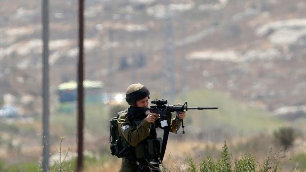 Jew Detector: Israel Embassy Shooting In Jordan Complicates Shrine