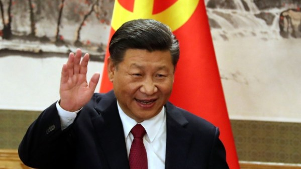 China sets stage for Xi's historic bid to rule ...