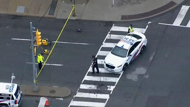 Pedestrian Suffers Life Threatening Injuries After Being