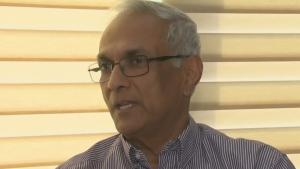 Violent Easter attack in Sri Lanka