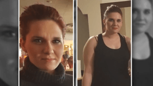 At the time of her disappearance, police say Monica Chisar was 29 and stood five-foot-seven, weight about 170 lbs and had green eyes and reddish-brown hair. (@OPP_WR / Twitter)