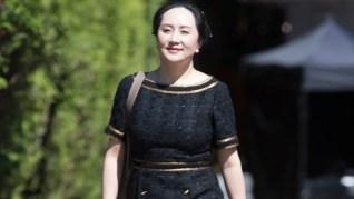 Documents accuse Trump of using Huawei CFO Meng Wanzhou as ...