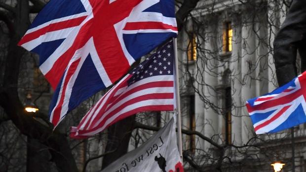 EU chief says U.K. cannot change EU-U.K. withdrawal agreement