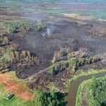 Pilot fighting wildfire killed in helicopter crash west of Edmonton: RCMP 💥🚑🚓🚑🚓🚑🚓💥